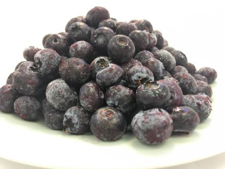 British Blueberries 2kg