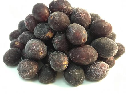 British Damsons