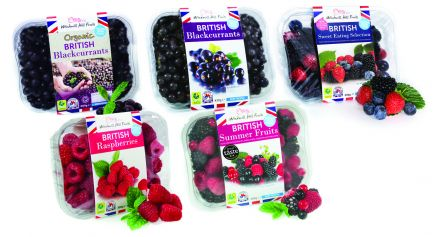 WHF Retail Frozen Fruit Packs